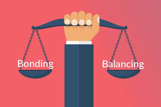 Bonding and loadbalancing