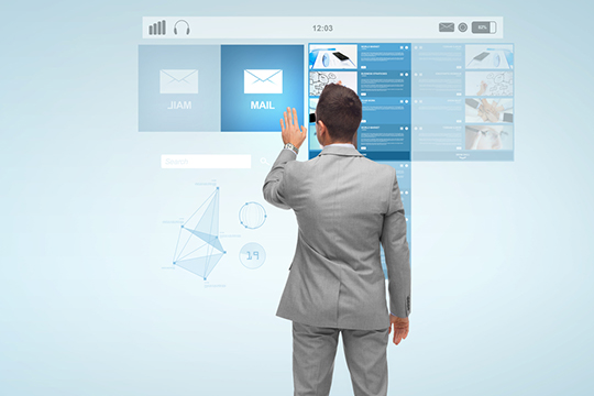 End user experience management