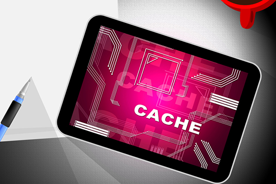Internet caching